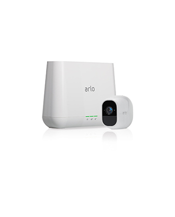Arlo Pro 2 Set with 1 HD Camera