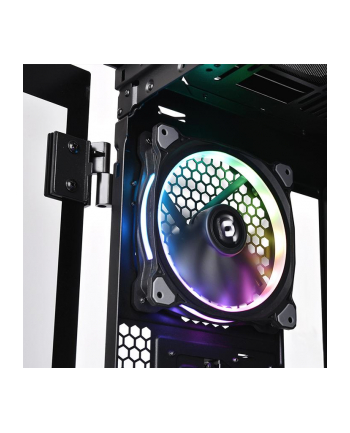 Thermaltake Level 20 GT RGB Plus - black window