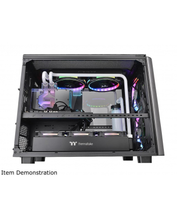 Thermaltake Level 20 XT - black window