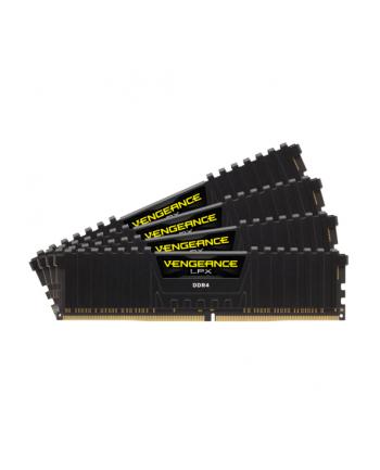 Corsair 32GB DDR4-2933 Quad Kit - Black - CMK32GX4M4Z2933C16
