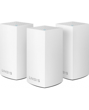 Linksys VELOP Dual-Band Dreier Pack
