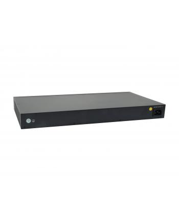 level one L1 GEL-2861 GE/GE/MAN/24 - 24x RJ45 / 4x SFP