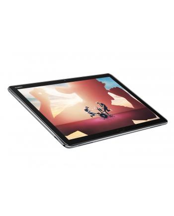 Huawei MediaPad M5 Lite - 10.1 - 32GB - Android - grey