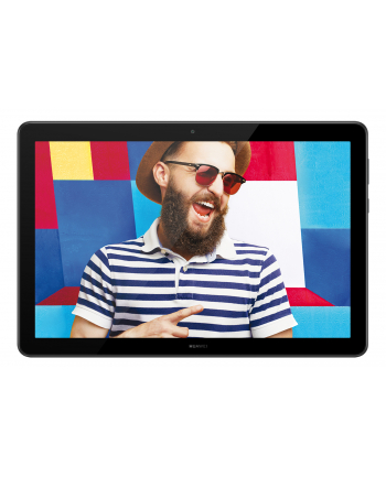 Huawei MediaPad T5 LTE - 10.1 - 32GB - Android - black
