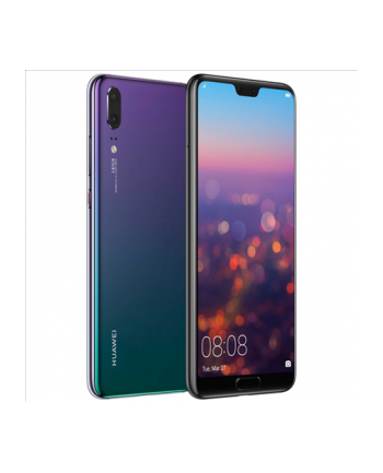 Huawei P20 - 5.8 - 128GB - Android - purple