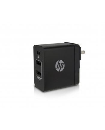 HP Travel Charger USB Type-C