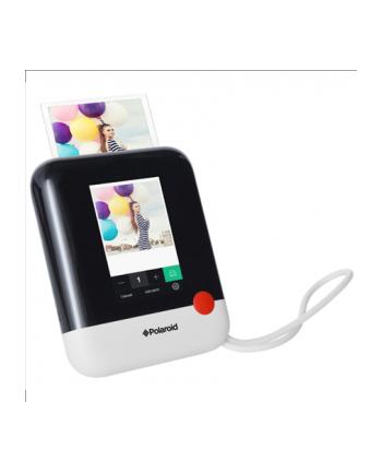 Polaroid   POP Instant Print Digital Camera - White