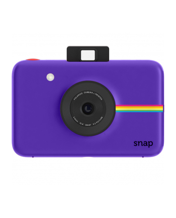 Polaroid Snap Purple Instant Digital Camera