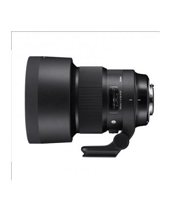 Sigma 105mm F1.4 DG HSM for Sony E-mount [Art]