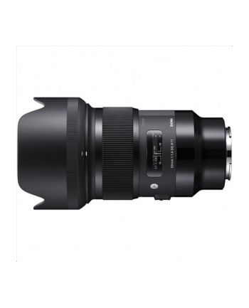 Sigma AF 50MM F/1.4 DG HSM for Sony E-mount [Art]