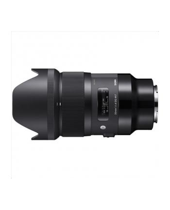 Sigma AF 35MM F/1.4 DG HSM for Sony E-mount [Art]