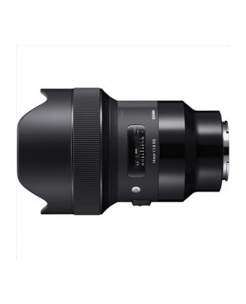 Sigma 1AF 14MM F/1.8 DG HSM for Sony E-mount [Art]