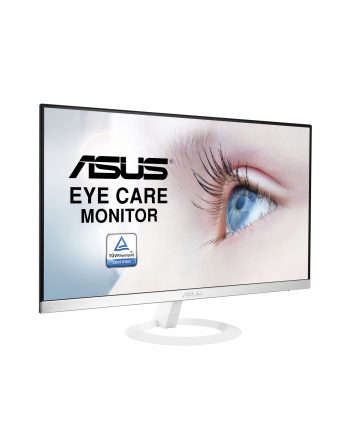 "ASUS VZ249HE-W 23.8"" IPS, 1920x1080, 16:9, 5ms, 250 cd/㎡, HDMI, D-Sub"