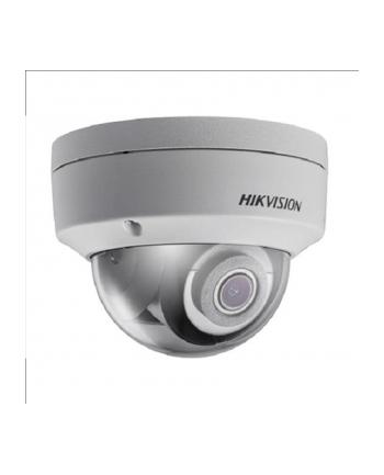Hikvision IP kamera D/N DS-2CD2143G0-I F4, DOME, 120 dB WDR,Hikvision, EasyIP 2.0plus, H.265+/H.264+; 4MPix, 4mm(~78°), IR pašvietimas iki 30m, IP67, IK10, SD slot iki 128GB, PoE