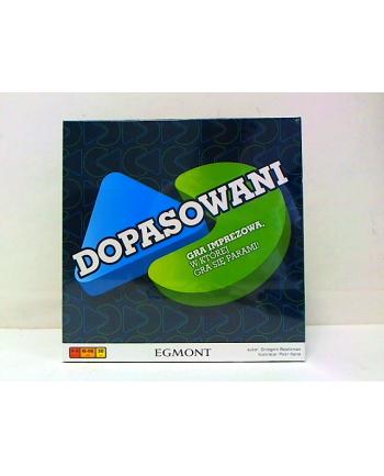 egmont Gra Dopasowani 09786