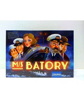 MS BATORY gra 00328 GRANNA
