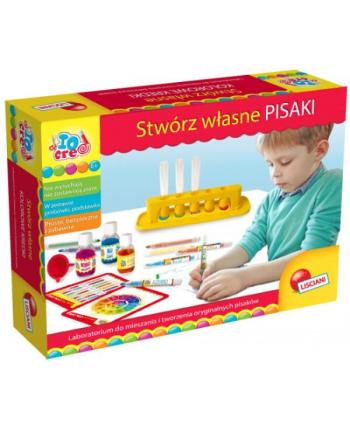 lisciani giochi Stwórz własne pisaki 67251