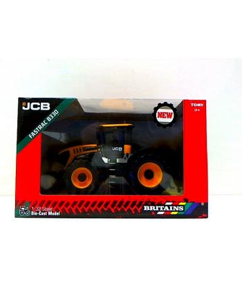 TOMY JCB traktor Fastrac 8330 43206