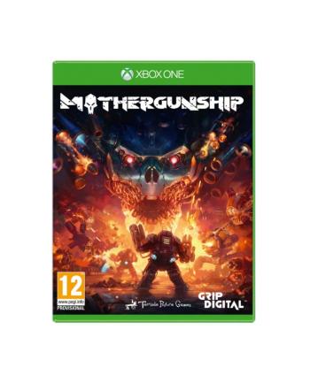 cenega Gra Xbox One Mothergunship