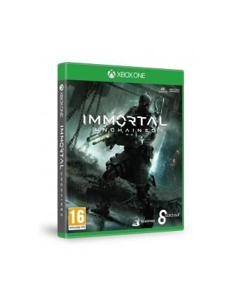 cenega Gra Xbox One Immortal Unchained