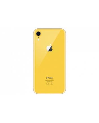 apple iPhone XR 64GB Żółty