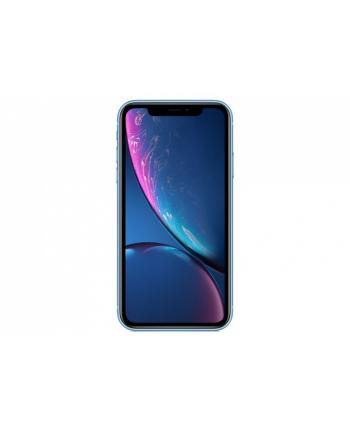 apple iPhone XR 64GB Niebieski