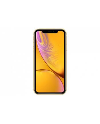 apple iPhone XR 256GB Żółty