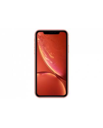 apple iPhone XR 256GB Koralowy