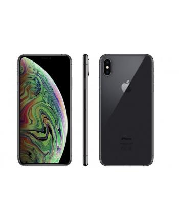 Smartphone Apple iPhone XS Max 64GB Gwiezdna szarość MT502PM/A ( faktura 23% , polska dystrybucja )
