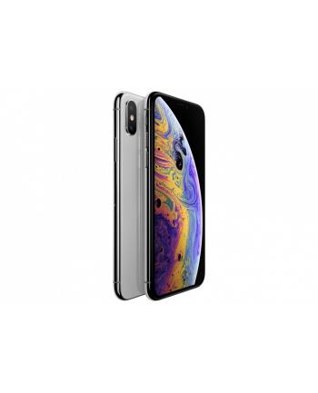 apple iPhone XS Max 256GB Srebrny