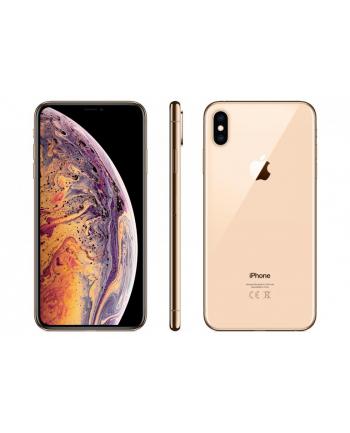 apple iPhone XS Max 256GB Złoty