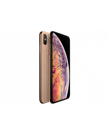 apple iPhone XS Max 512GB Złoty