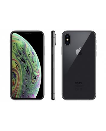 apple iPhone XS 512GB Gwiezdna szarość