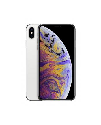 apple iPhone XS 512GB Srebrny