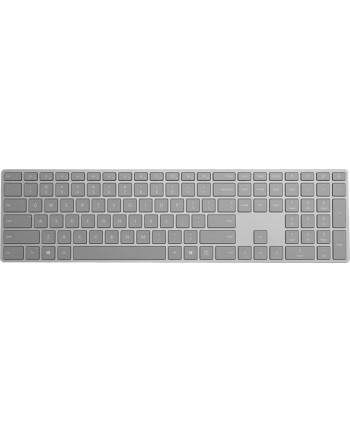 microsoft Surface Keyboard SC Bluetooth Eng Comm GRAY