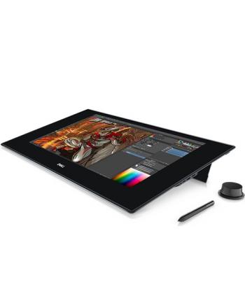dell Tablet graficzny Canvas 27cali  mHDMI/2xUSB 3.0/3 lata NBD
