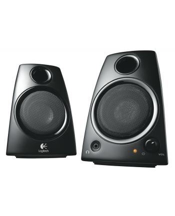 Głośniki 2+0 Logitech Z130 Speaker