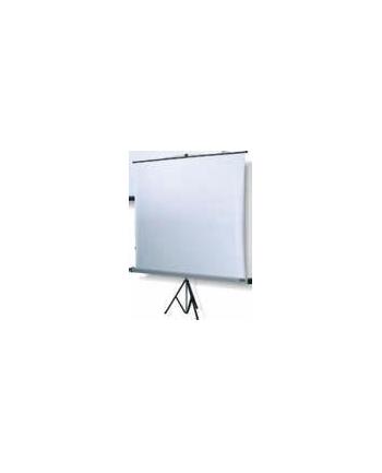Ekran na trójnogu REFLECTA TRIPOD Crystal Lux  (200x200cm, 1:1)