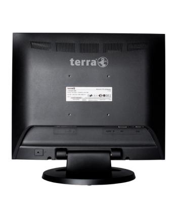 Monitor TERRA LED 1940 srebrno/czarny DVI GREENLINE PLUS
