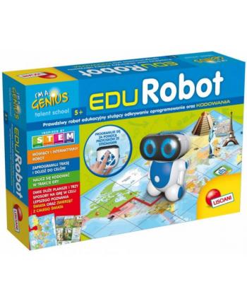dante I'm Genius Edu Robot