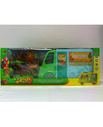 madej Auto Food Truck zestaw św/dźw 086292