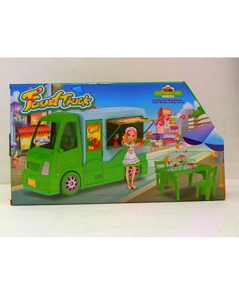 madej Auto Food Truck zestaw św/dźw 086398