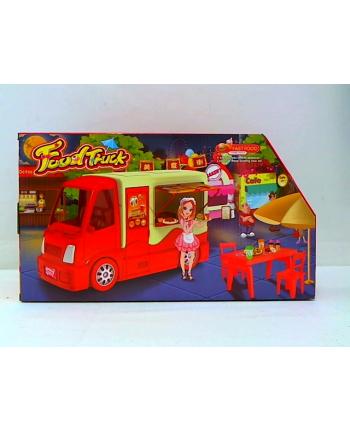 madej Auto Food Truck zestaw św/dźw 086399