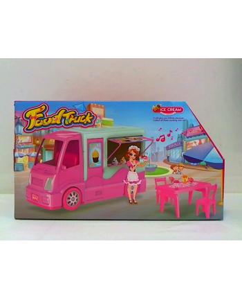madej Auto Food Truck zestaw św/dźw 086400