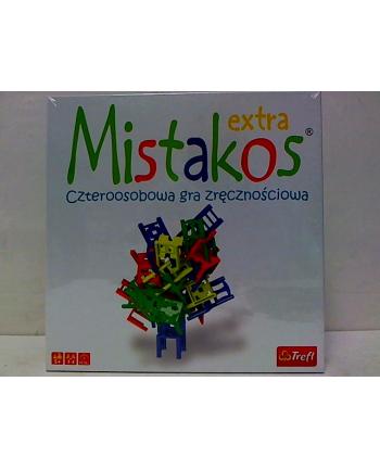 trefl Gra MISTAKOS EXTRA 01645  8
