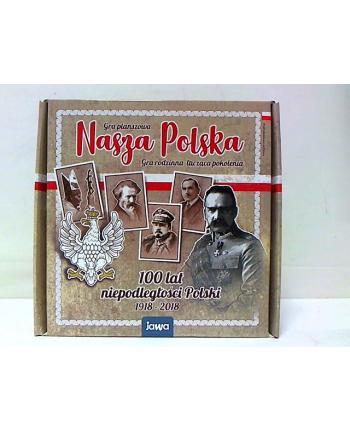 jawa Gra Nasza Polska 01007