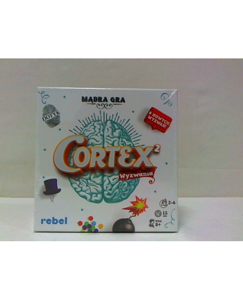 Rebel gra Cortex 2 12426