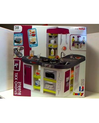 SMOBY kuchnia mini Tefal Studio Bubble XXL 311033