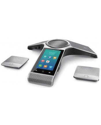 Yealink IP Video Telefon CP960 inkl. 2 wireless Micros CPW90