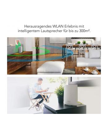 netgear Router Orbi RBK50V WiFi System AC3000 + Głośnik